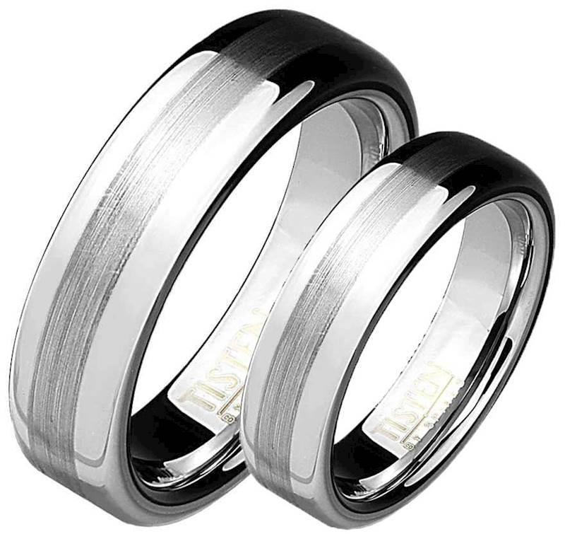 Verlobungsring Oder Netter Herren Ring